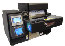Auto-Print� Bagging System